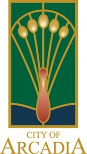 City of Arcadia logo
