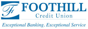 Foothill Credit Union logo