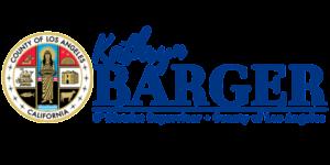 Kathryn Barger's office logo