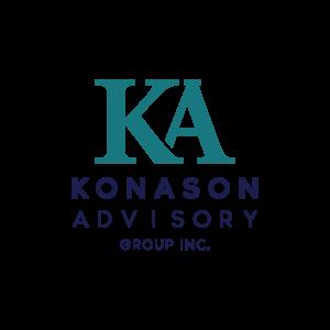 Konason Advisory Group logo
