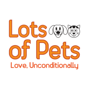 Lots of Pets logo