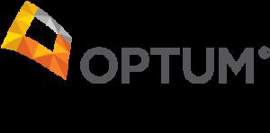 Optum logo 2021