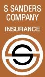 S.Sanders Insurance logo