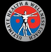 Ultimate Health Coach Bill Shuttic logo