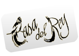 Casa del Rey logo