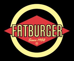 logo for Fat Burger