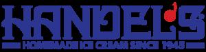 Handel's Ice Cream logo
