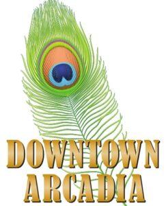 Downtown Arcadia logo